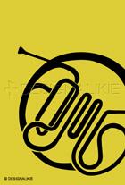 Horn Graphic Design