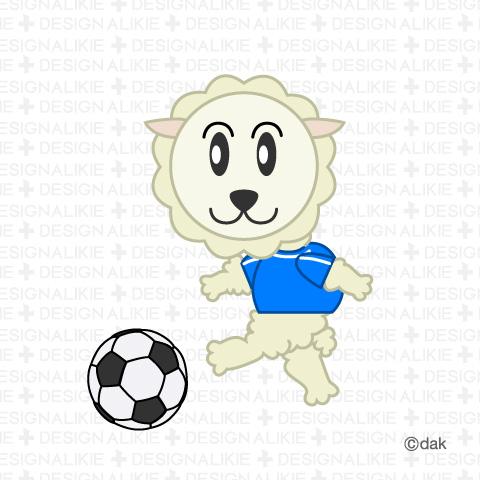 Sheep of Soccer