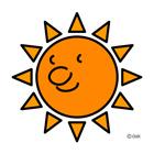 太陽フリー
