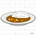 Free Curry and Rice icon