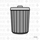 Free Trash icon