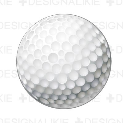 Golf Ball|Pictures of clipart and graphic design and illustration ...