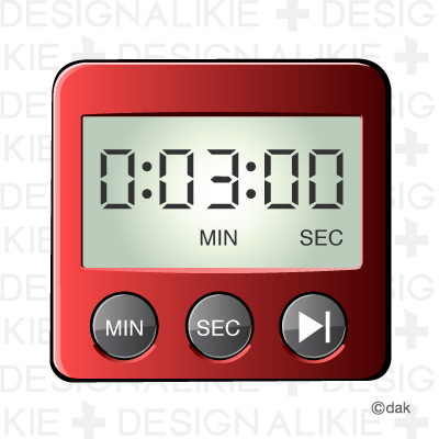 Gallery For Cooking Timer Clipart