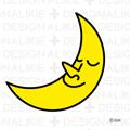 Free Moon Character