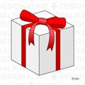 Gift box Free