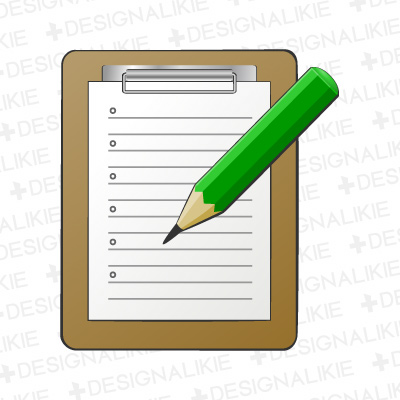 Questionnaire icon Pictures of clipart and graphic design and ...