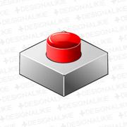 スイッチボタン