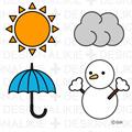 Free Weather Mark