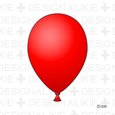 Balloon Mark