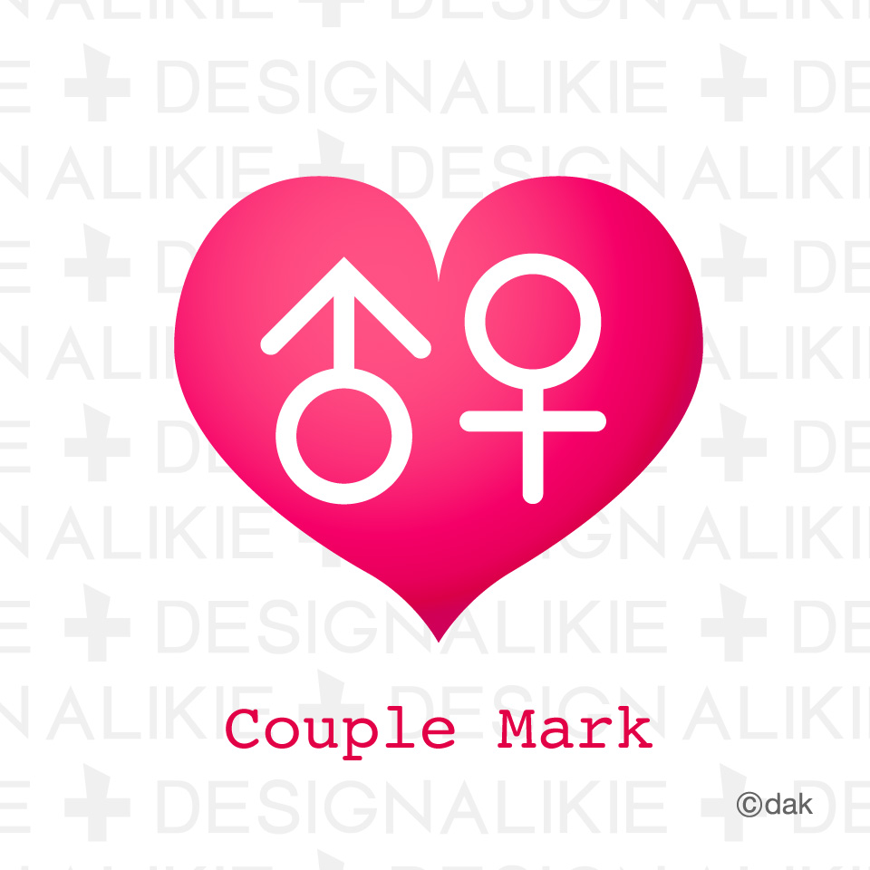Couple Mark Free