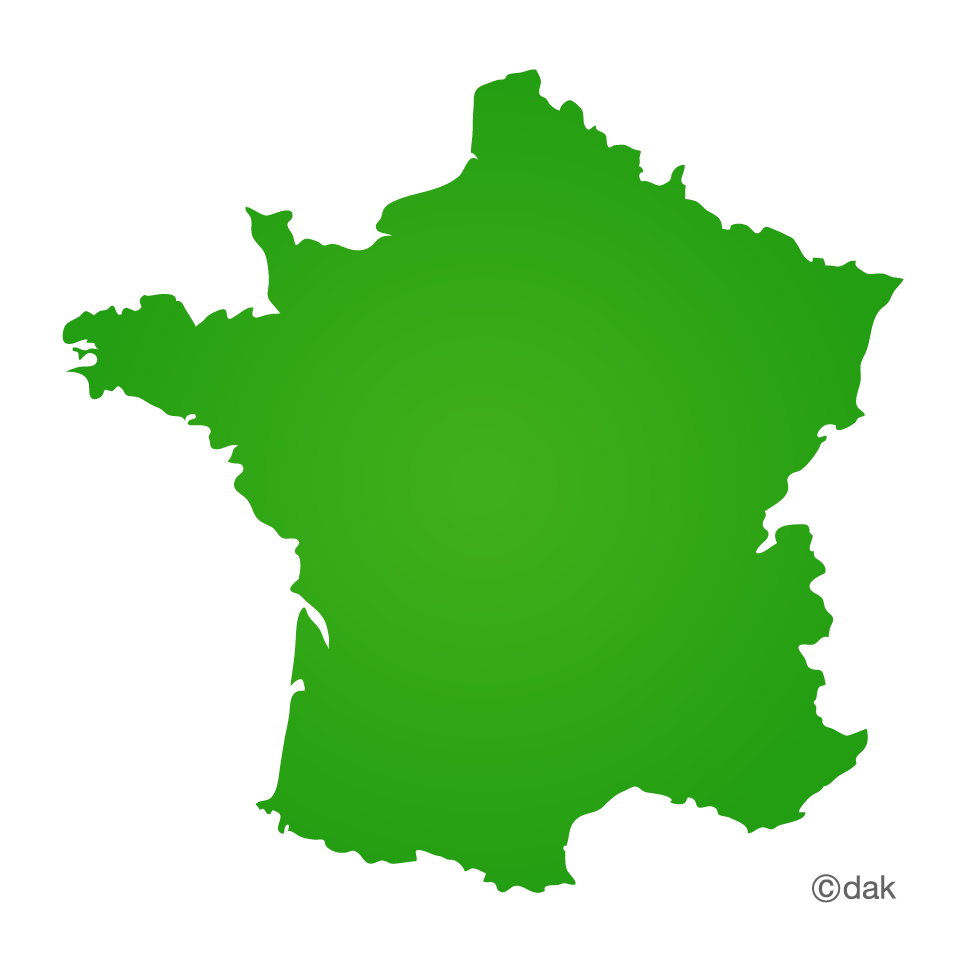 Free Clipart Images France