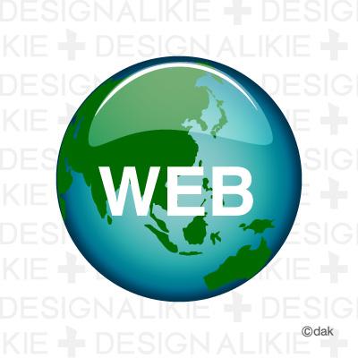 Webアイコン