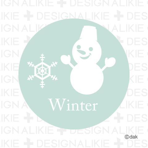Winter Mark Free
