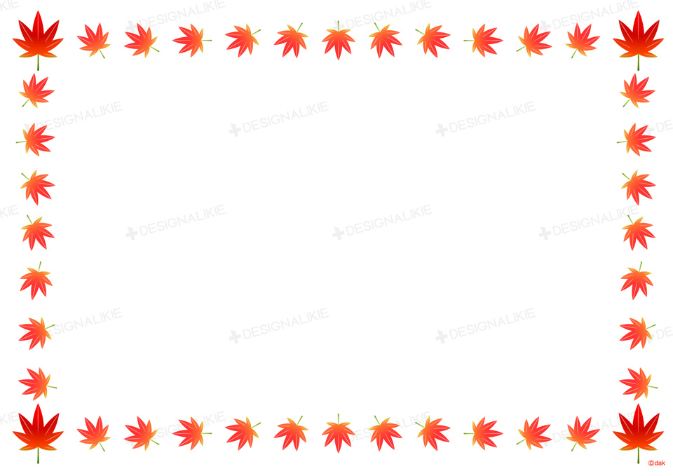 Free frame material of maple