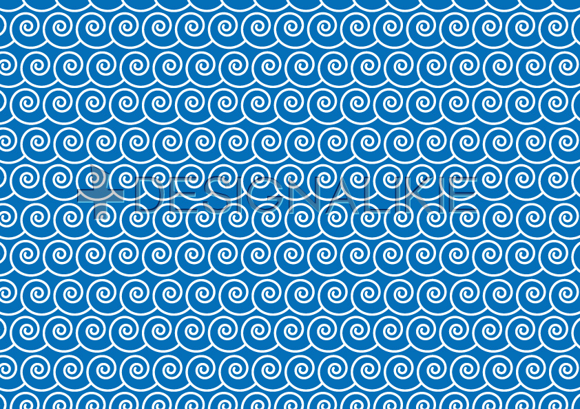 Wave Pattern Design