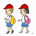 小学生の遠足