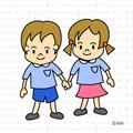 幼稚園・保育園の子供