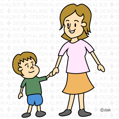 Mother Son Clip Art mom and son |pictures of clipart and graphic ...