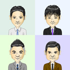 Businessman generation four