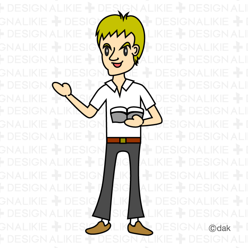 male teacher clipart - photo #30