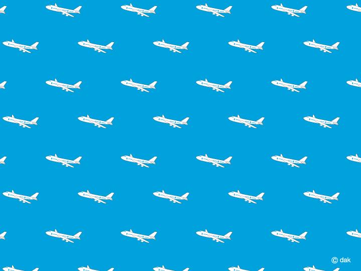 飛行機の画像 p1_33