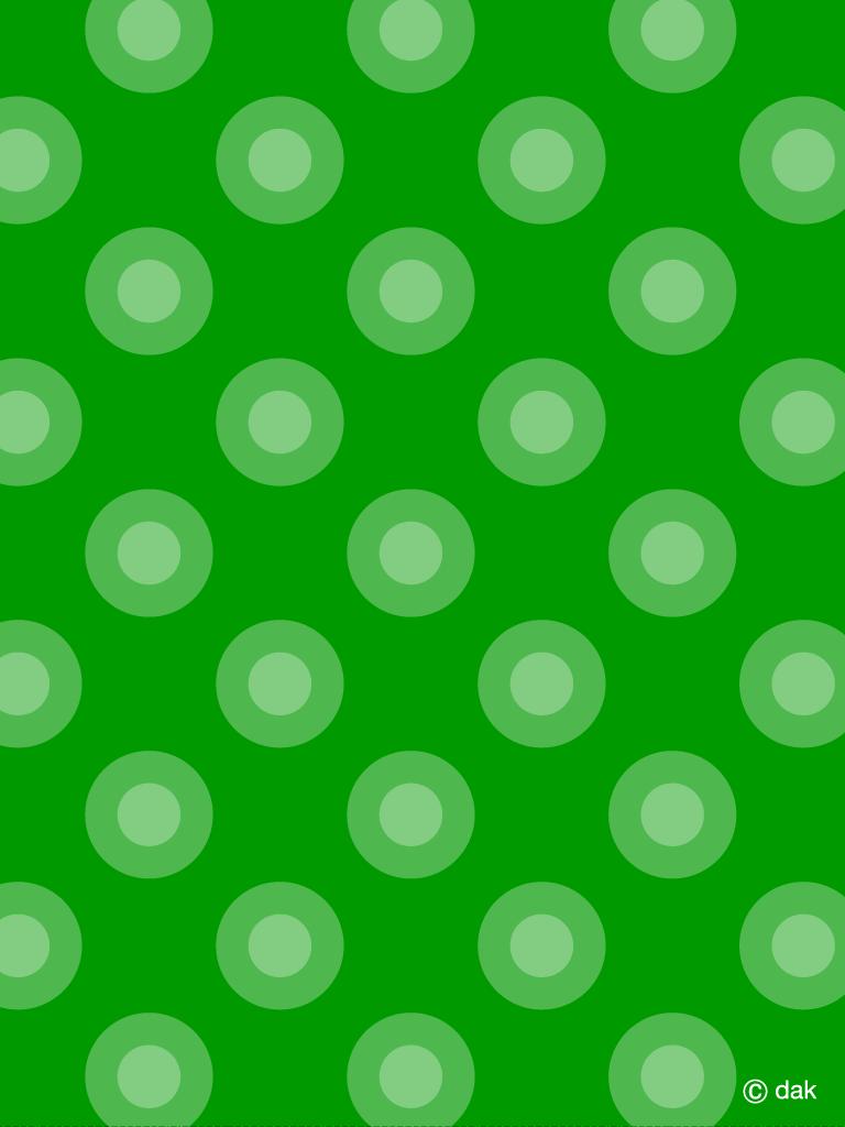 Green polka dots Wallpaper|Free desktop wallpaper ...